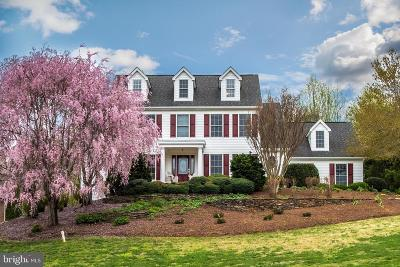 Culpeper County Single Family Home For Sale: 3511 Stratford