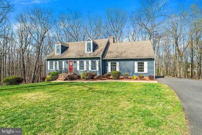 Culpeper Single Family Home For Sale: 13449 Essex Street