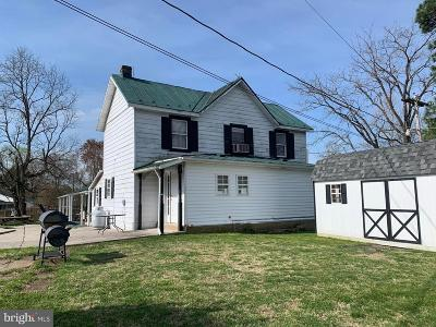 Culpeper County Single Family Home For Sale: 18094 Brightwood Lane