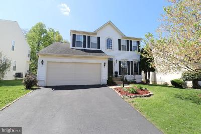 Culpeper Single Family Home For Sale: 12322 Osprey Lane