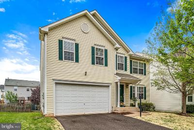 Culpeper Single Family Home For Sale: 2202 Cottonwood Lane