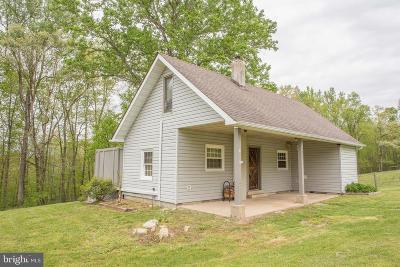 Culpeper County Single Family Home For Sale: 7371 Aspenwood Lane