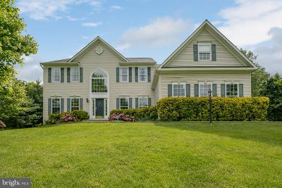 Culpeper County Single Family Home For Sale: 3506 Stratford Drive