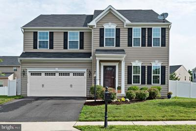 Culpeper Single Family Home For Sale: 12129 Majestic Place