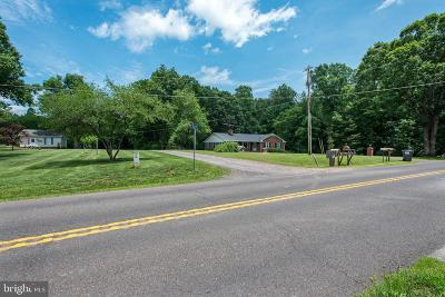 Culpeper County Residential Lots & Land For Sale: Three Oak Lane