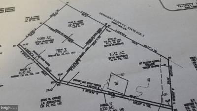 Culpeper Commercial For Sale: Germanna Highway