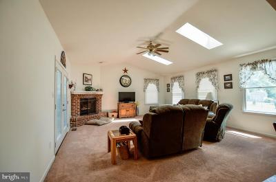 Culpeper County Single Family Home For Sale: 17059 Willow Creek Lane