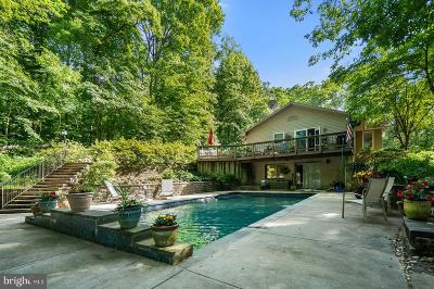 Culpeper County Single Family Home For Sale: 5228 Myers Mill Road