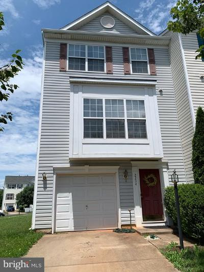 Culpeper County Townhouse For Sale: 2294 Blue Spruce
