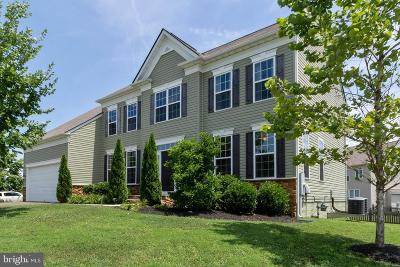 Culpeper County Single Family Home For Sale: 1005 Scarlet Lane