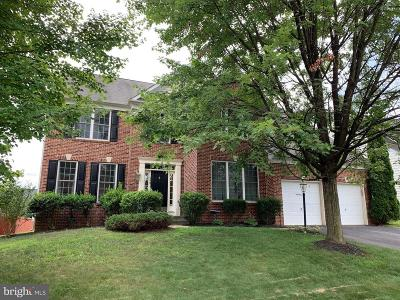 Culpeper Single Family Home For Sale: 559 Hunters Road