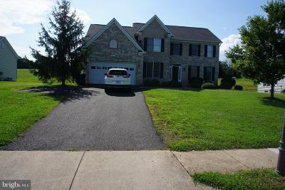 Culpeper Single Family Home For Sale: 12511 Sherwood Forest Drive