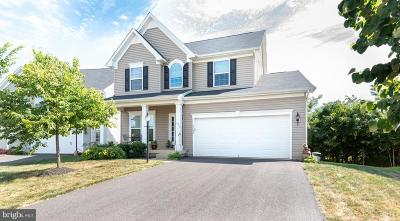 Culpeper Single Family Home For Sale: 2065 Magnolia Circle