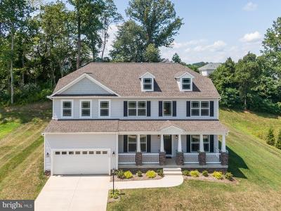 Culpeper County Single Family Home For Sale: 705 Keswick Drive
