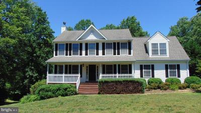 Culpeper Rental For Rent: 13417 Windmill Way