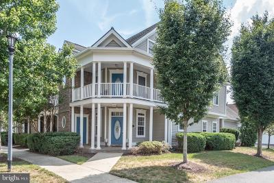 Caroline County Townhouse For Sale: 17304 Camellia Drive