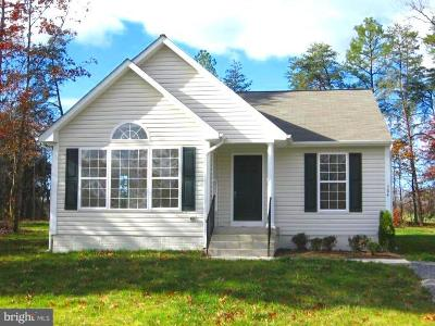 Caroline County Single Family Home For Sale: 308 Musket Drive