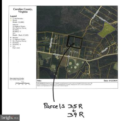 Bowling Green Residential Lots & Land For Sale: Paige Road