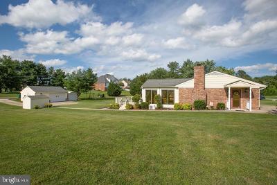 Caroline County Single Family Home For Sale: 137 Lafayette Avenue