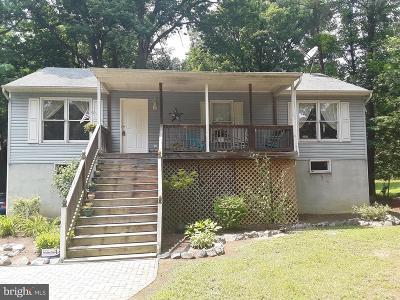 Caroline County Single Family Home For Sale: 207 Lexington Drive