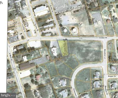 Bowling Green Residential Lots & Land For Sale: Chase Street