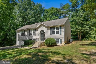 Ruther Glen Single Family Home For Sale: 12 Selden Lane