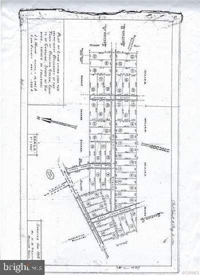 Bowling Green Residential Lots & Land For Sale: Maury Avenue