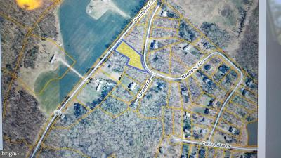 Caroline County Residential Lots & Land For Sale: 129 Needwood Drive