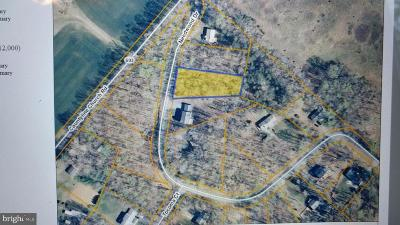 Caroline County Residential Lots & Land For Sale: 132 Needwood Drive