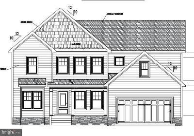 Caroline County Single Family Home For Sale: 308 Union Drive