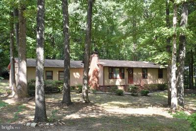 Caroline County Single Family Home For Sale