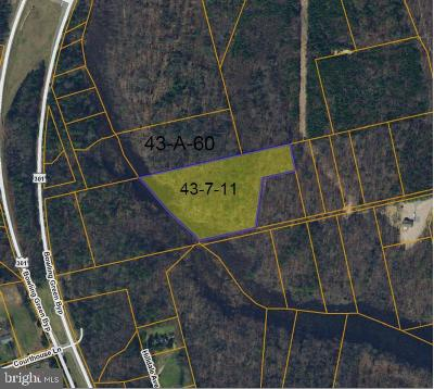 Bowling Green Residential Lots & Land For Sale: Courthouse Avenue