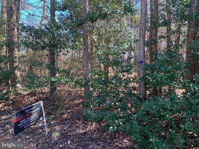 Tappahannock Residential Lots & Land For Sale: Battery Road