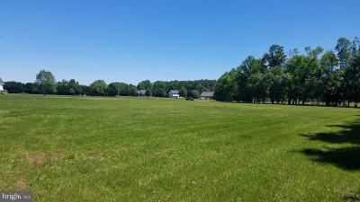Tappahannock Residential Lots & Land For Sale: Cold Cheer