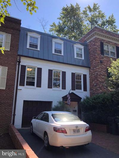 Falls Church Rental For Rent: 204 James Thurber Court