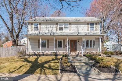 Falls Church Single Family Home For Sale: 146 S Spring Street