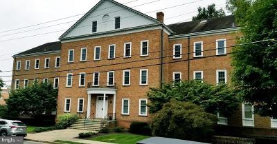 Annandale, Falls Church Condo For Sale: 313 Park Avenue #400