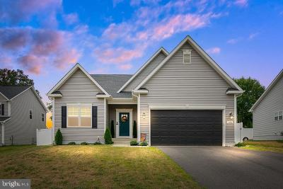 Fredericksburg City Single Family Home For Sale: 106 Addie Court