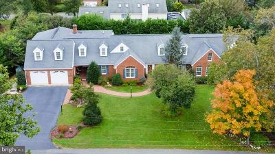 Fredericksburg VA Single Family Home For Sale: $925,000