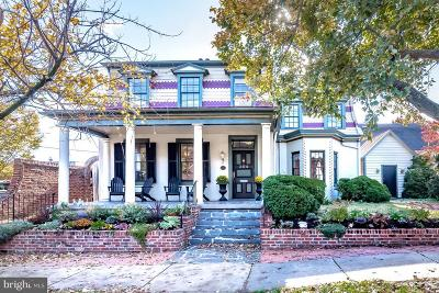 Fredericksburg Single Family Home For Sale: 304 Amelia Street
