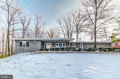 Fredericksburg VA Single Family Home For Sale: $374,900