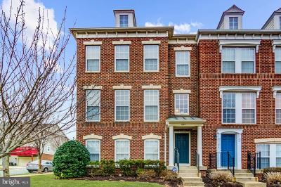 Village Of Idlewild Townhouse For Sale: 1857 Idlewild Boulevard
