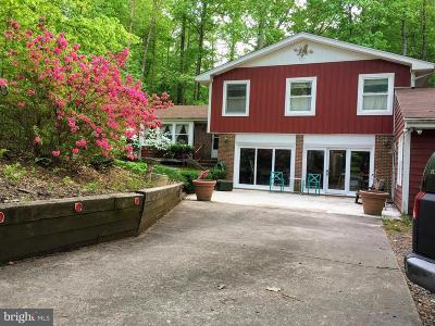 Fredericksburg City Single Family Home For Sale: 130 Springwood Drive