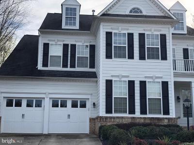 Fredericksburg City Single Family Home For Sale: 2148 Idlewild Boulevard