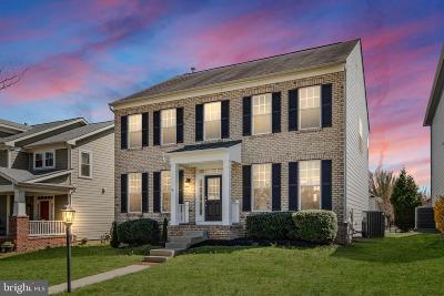 Fredericksburg City Single Family Home For Sale: 1854 Idlewild Boulevard