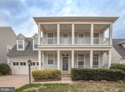 Fredericksburg City Single Family Home For Sale: 1106 Pickett Street
