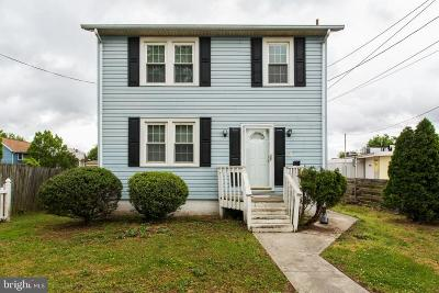 Fredericksburg City Single Family Home For Sale: 505 Weedon Street