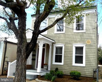 Fredericksburg City Multi Family Home For Sale: 209 Pitt Street