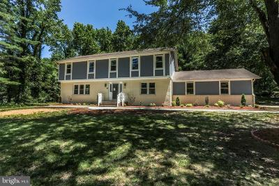 Fredericksburg City, Stafford County Single Family Home For Sale: 110 Goodloe Drive