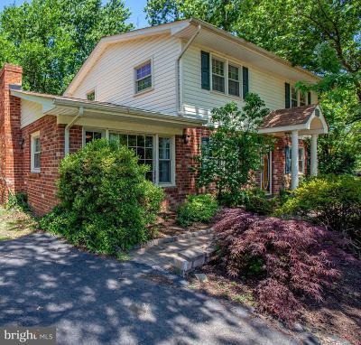 Fredericksburg City Single Family Home For Sale: 4 Jaybee Court